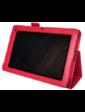 Чехол EGGO для Acer B1-A71 Iconia Tab (кожа, красный) (Гарантия 1 мес.)