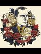 """Добра листівка Листівка """"Bandera Flowers"""""""