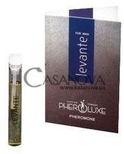 PHEROLUXE Духи с феромонами мужские Levante реплика Armani Attitude пробник