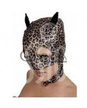 Notabu Шлем - леопард