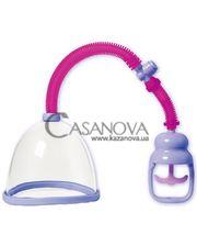 NMC Вакуумная помпа для увеличения груди BreasterSizer Pump