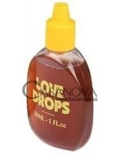Ruf Возбуждающие капли Love Drops для двоих