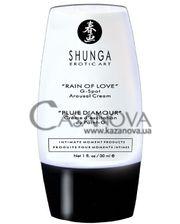 Shunga Возбуждающий крем для точки G Rain of Love