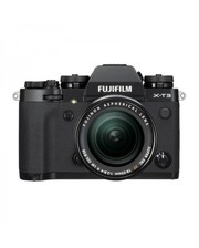 Fujifilm X-T3 XF 18-55mm F2.8-4.0 Kit Black (16588705)