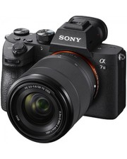 Sony Alpha 7 M3 28-70mm Kit Black (ILCE7M3KB.CEC)