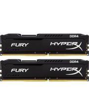 Kingston 32 GB (2x16GB) DDR4 2666 MHz HyperX Fury Black (HX426C16FBK2/32)