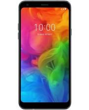 LG Q7+ 4/64Gb Dual Black