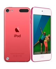 Apple iPod touch 5Gen 32GB (pink)