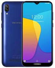 DOOGEE X90 1/16GB Blue