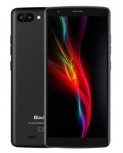 Elephone Blackview A20 Pro Black