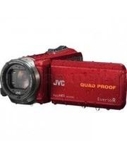 JVC GZ-R435REU Red
