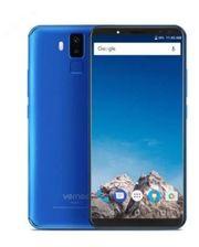Vernee X1 6/64Gb Blue
