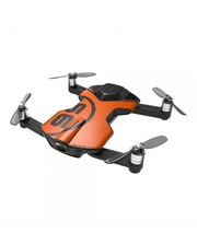 WINGSLAND S6 GPS 4K Pocket Drone Orange