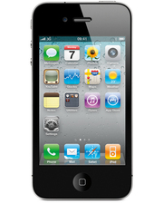 Apple iPhone 4s 8 GB Black