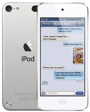 Apple iPod touch 32GB (5Gen) White