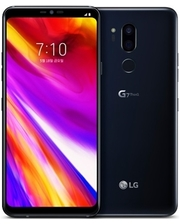 LG LG G710 G7+ ThinQ 6/128Gb Black