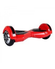 "Smart Balance TW02 8,5"" Black/Red"