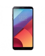 LG H870 G6 32GB Single Sim Black