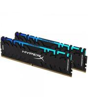 Kingston 16 GB (2x8GB) DDR4 4000 MHz HyperX Predator RGB (HX440C19PB3AK2/16)