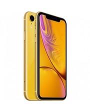 Apple iPhone XR Dual 256Gb Yellow