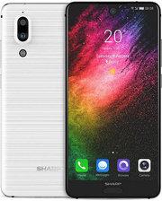 Sharp Aquos S2 4/64Gb White AQUOS C10 White)