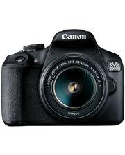 Canon EOS 2000D kit (18-55mm) DC