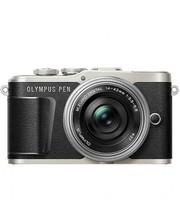 Olympus E-PL9 + 14-42mm f/3.5-5.6 EZ Black