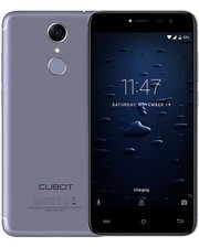 CUBOT Note Plus Blue