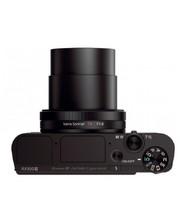 Sony Cyber-Shot DSC-RX100 MKIII Black