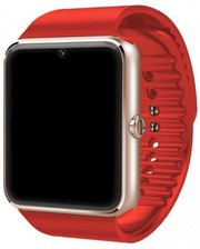 UWatch Smart GT08 Red