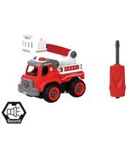 DIY SPATIAL CREATIVITY Пожарный кран LM8034-SC-P (CJ-1365108)