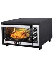 EFBA 6003 black