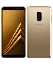 Samsung A530FD Galaxy A8 (2018) 64Gb Dual Sim Gold