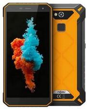 Nomu S50 Pro Orange