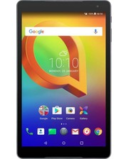 Alcatel A3 8080 10.1 Tablet 16Gb Black