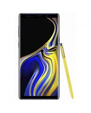 Samsung N9500 Galaxy Note 8 256GB Dual Black