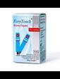 Easy Touch для определения уровня холестерина (25 шт)