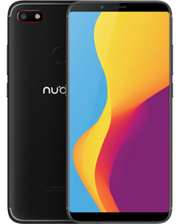 ZTE Nubia V18 Black