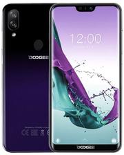 DOOGEE N10 Purple