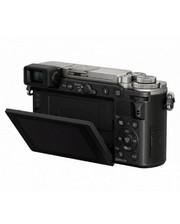 Panasonic DMC-GX9 Body (DC-GX9EE-K)