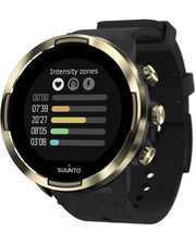 SUUNTO 9 BARO GOLD LEATHER (SS050256000)