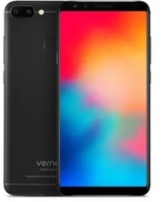 Vernee V2 Pro Black