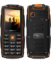 VKWorld Stone V3 Orange (3 sim)