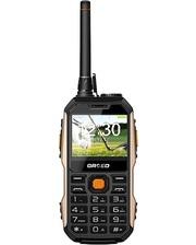 Grsed E8800 Black