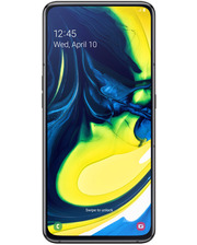 Samsung A805F Galaxy A80 2019 8/128GB Black