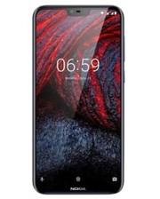 Nokia 6.1 Plus 4/64Gb Dual Black