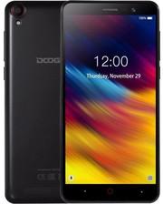 DOOGEE X100 Black