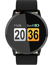 NEWWEAR Q8 Black (uWatch Q8)