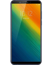 Lenovo K5 3/32GB Black