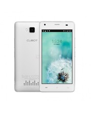 CUBOT Echo White